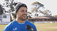 Hayne relishes Fiji halfback role