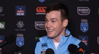 Keary loyal to his 'blue' heart