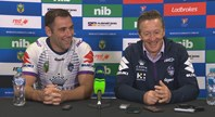 Coaches Speak - Round 15