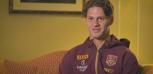 Ponga: 'I sort of had an infection in my brain'
