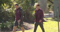 Ponga coy on Maroons role