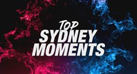 Top 5 Origin Sydney Moments
