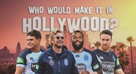 Who would make it in Hollywood?