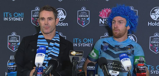 Maloney: We want 3-nil