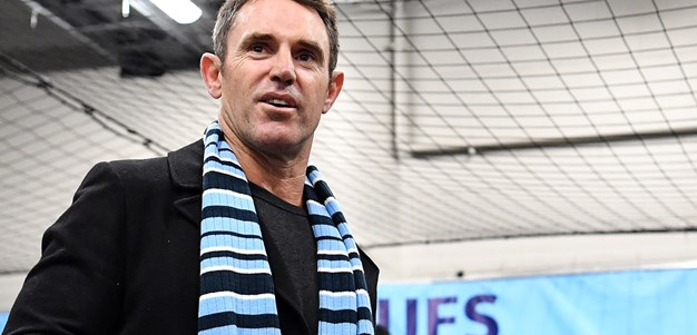 Fittler hails Blues but plays down dynasty talk