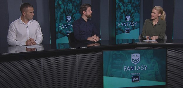 NRL Fantasy Preview - Round 16