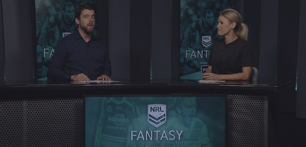 NRL Fantasy Review - Round 16
