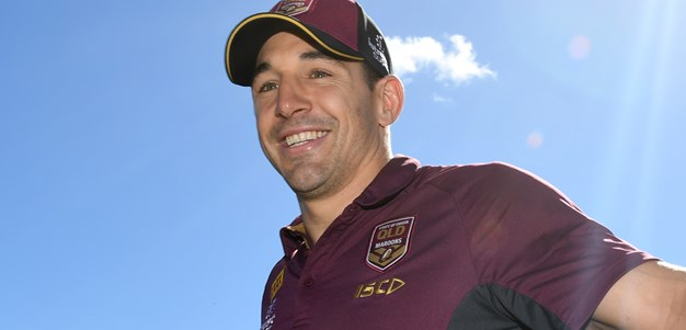 Slater ready for 'goosebump moment' as captain
