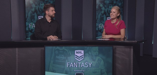 NRL Fantasy Review - Round 17