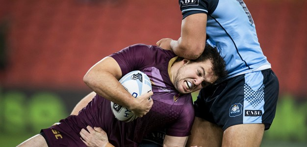 Match Highlights: U-20s Origin - Queensland 30 NSW 12