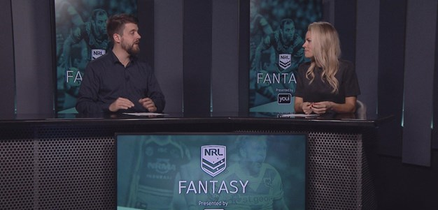 NRL Fantasy Preview - Round 18