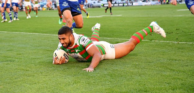 Jennings gets the Rabbitohs going