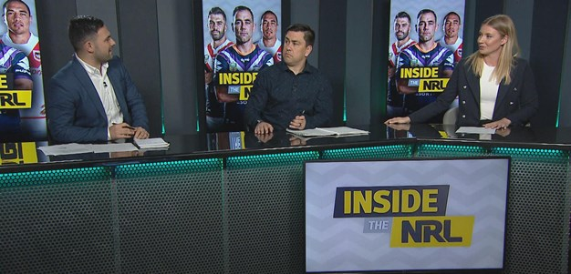 Inside The NRL - Episode 19