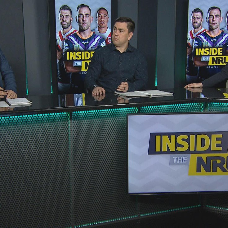 Warriors Vs Eels Live Stream Free: Round 11 NRL Team Lists