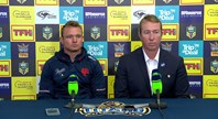Roosters press conference - Round 18