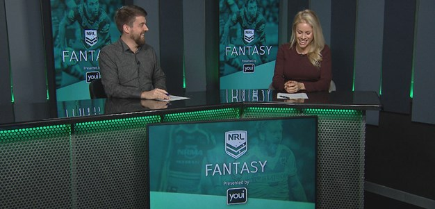 NRL Fantasy Review - Round 18