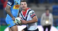 Roosters back O'Sullivan try decision
