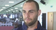 Mannering calls it quits