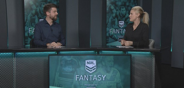 NRL Fantasy Preview - Round 19