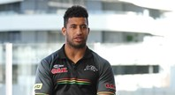Kikau discusses his new deal
