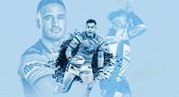 Sharks v Raiders - Round 19