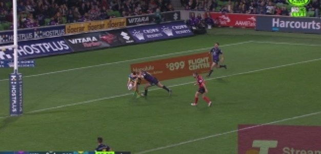 Rd 18: TRY Mitchell Moses (16th min)