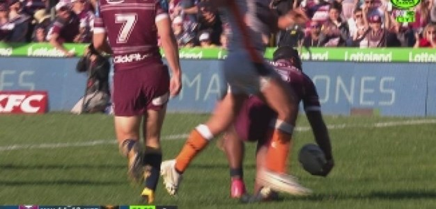 Rd 19: TRY Akuila Uate (59th min)