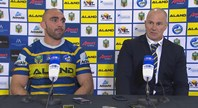 Eels press conference - Round 19