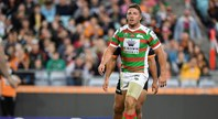 Burgess: I'm just trying to doing my job