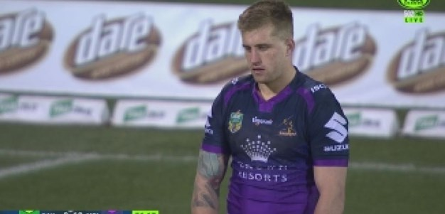 Rd 20: PENALTY GOAL Cameron Munster (52nd min)