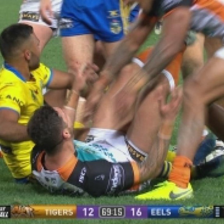Rd 20: TRY Malakai Watene-Zelezniak (70th min)