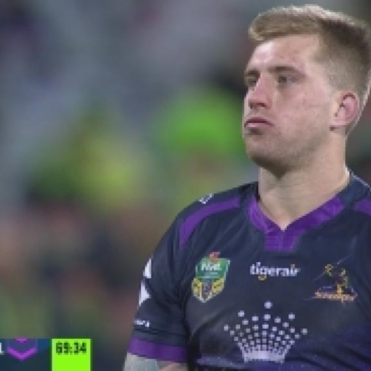 Rd 20: GOAL Cameron Munster (70th min)