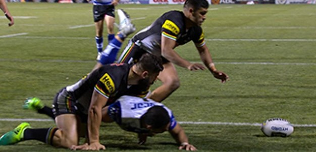 Full Match Replay: Penrith Panthers v Canterbury-Bankstown Bulldogs (2nd Half) - Round 21, 2017