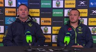 Raiders press conference - Round 19