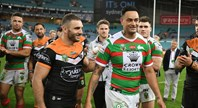 Extended highlights: Wests Tigers v Rabbitohs – Round 19, 2018