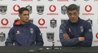 Kearney questions a few decisions in loss to Melbourne