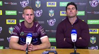 Sea Eagles press conference: Round 19, 2018