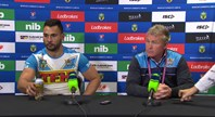 Titans press conference – Round 19