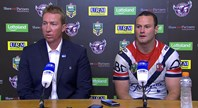 Roosters press conference: Round 19, 2018