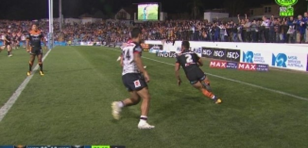 Rd 26: TRY David Nofoaluma (74th min)