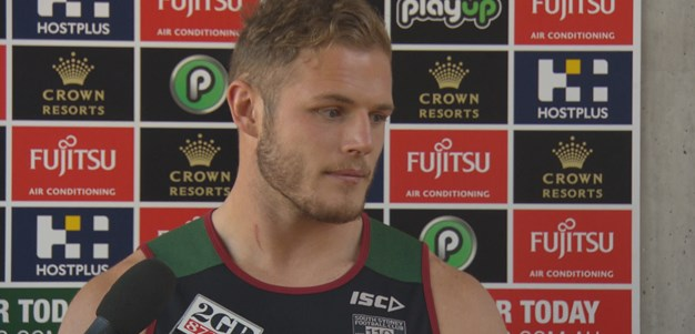 Burgess: The effort wasn't there