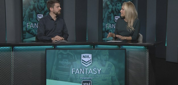 NRL Fantasy Review - Round 19