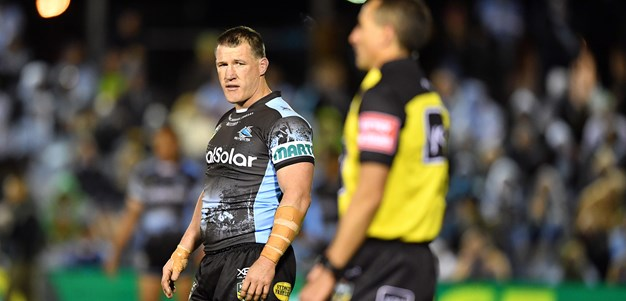 Gallen undecided on is future