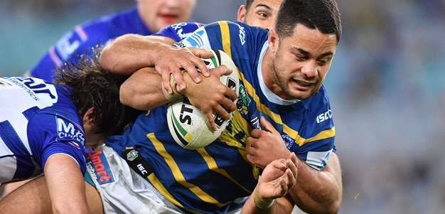 French hopes Eels re-sign Hayne