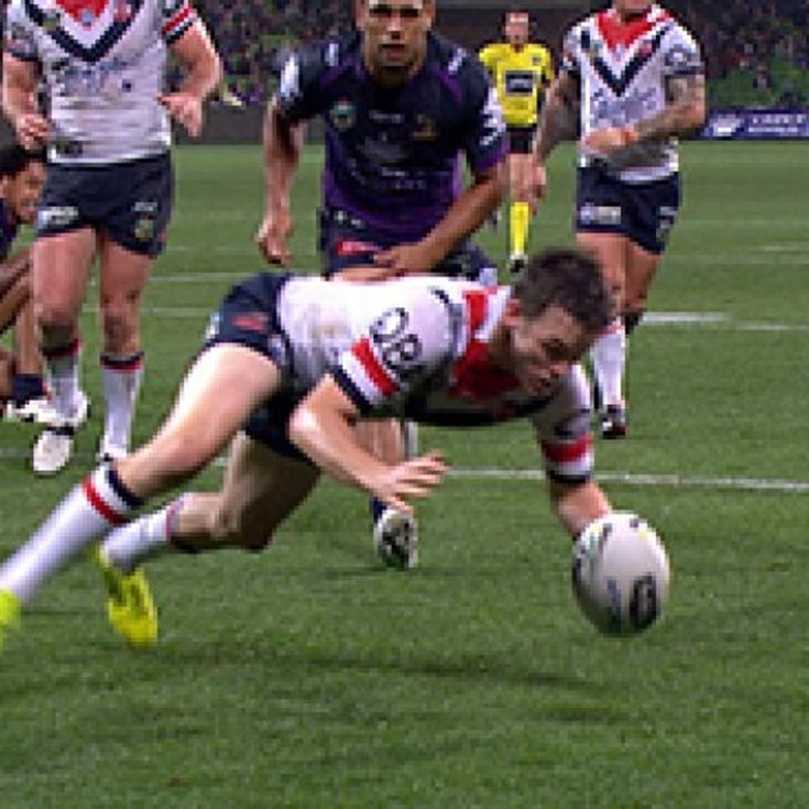 storm vs roosters - photo #33