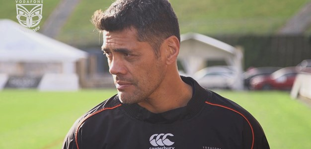Kearney wary of Titans threats