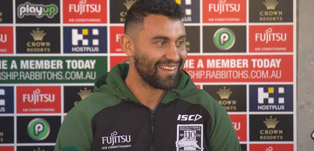 Rabbitohs know Storm will be biggest test