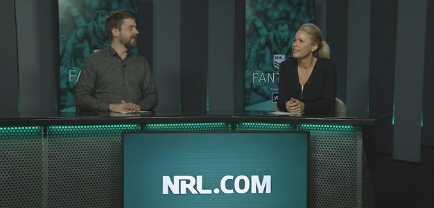 NRL Fantasy Review - Round 20