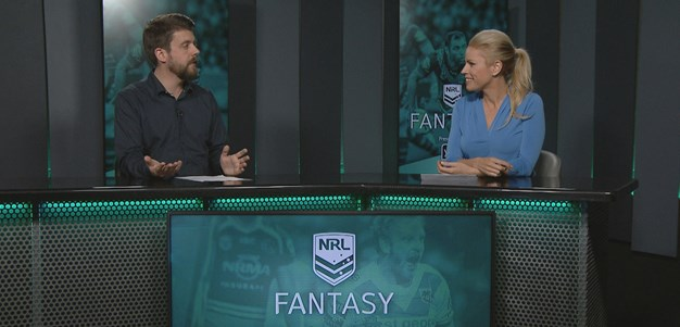NRL Fantasy Preview - Round 21