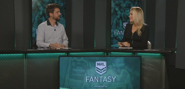 NRL Fantasy Review - Round 21